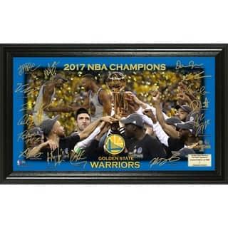 Golden State Warriors 2017 NBA Finals Champions Celebration Signature Court|https://ak1.ostkcdn.com/images/products/16430530/P22776655.jpg?impolicy=medium