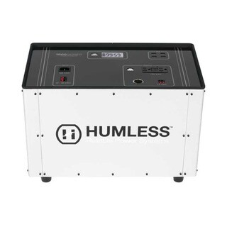 Humless 1500 Series 1.3 Kilowatt-hour Generator