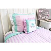 Lovebirds Twin 2-piece Comforter Set