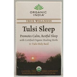 Tulsi True Wellness Sleep Tea