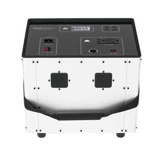 Humless 1500 Series .64-kwh Generator