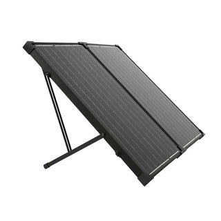 Humless Foldable 130 Watt Solar Panel