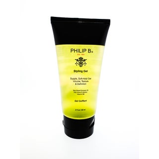 Philip B 2-ounce Styling Gel