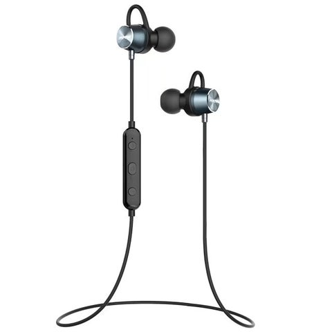 Mpow Bluetooth Headphones, Magnetic Stereo Earphones Wireless Sports Earbuds for Running, Jogging, Workout