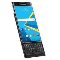Blackberry Priv STV100-1 AT&T Unlocked Slider Android Cell Phone - Black (Certified Refurbished)