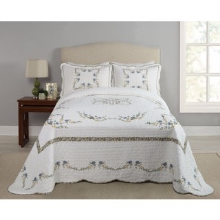 Porch & Den Isaac Cotton Bedspread