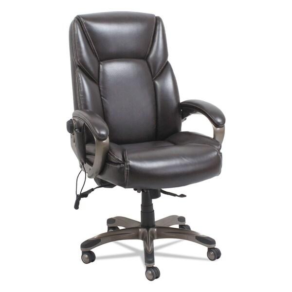 Alera Shiatsu Mage Chair N A