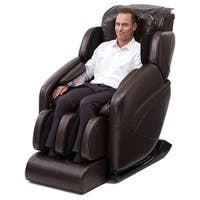 Inner Balance Wellness Jin Deluxe Zero Gravity L Track Massage Chair