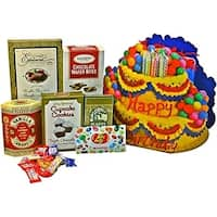 Art of Appreciation Gift Baskets Happy Birthday Gift Tote Set