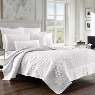 Link to Five Queens Court Zarah Quilt Similar Items in Quilts & Coverlets