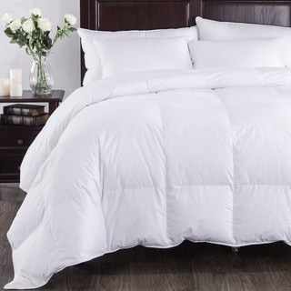Lightweight Hypoallergenic Down Alternative Comforter