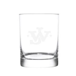 Rolf Glass John Wayne 14-ounce Double Old-fashioned (Set of 4)