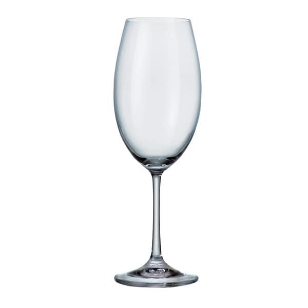 Barbara White Wine Glass - Set of 6