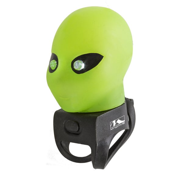 Ventura LED Alien Head Horn