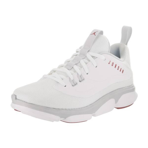 40754246bc97 Shop Nike Jordan Kids Jordan Impact Tr Bg Training Shoe - Free ...