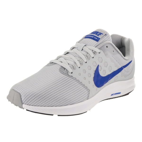 3b6d7b0288b Shop Nike Men s Downshifter 7 Running Shoe - Free Shipping Today ...