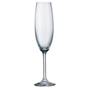 Gastro Fluted Champagne Glass - Set of 6