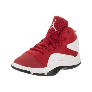 Nike Jordan Kids Jordan Court Vision 00 BP Basketball Shoe