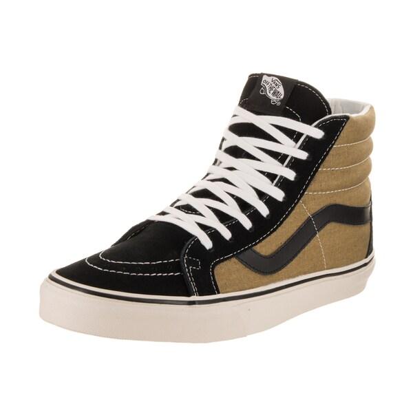 704762d1455ef0 Shop Vans Unisex Sk8-Hi Reissue (Vintage) Skate Shoe - On Sale ...