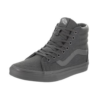 Vans Unisex Sk8-Hi Reissue (Mono Chambray) Skate Shoe (Option: 4.5)