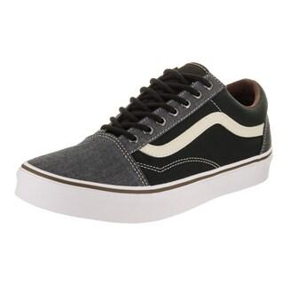 Vans Unisex Old Skool (T&H) Skate Shoe