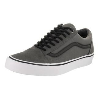 Vans Unisex Old Skool (Reflective) Skate Shoe