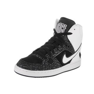 Nike Kids Son of Force Mid (GS) Basketball Shoe