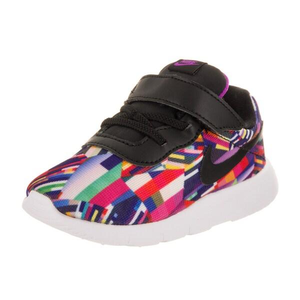 ae7746a8c1b Shop Nike Toddlers Tanjun Print (TDV) Running Shoe - Free Shipping ...