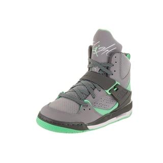 Nike Jordan Kids Jordan Flight 45 High IP GG Basketball Shoe