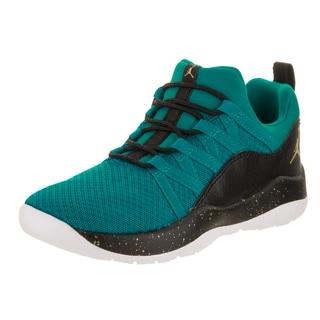 Nike Jordan Kids Jordan Deca Fly GP Casual Shoe (Option: 12)