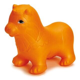 "Leo the Lion - 20"" x 3"""