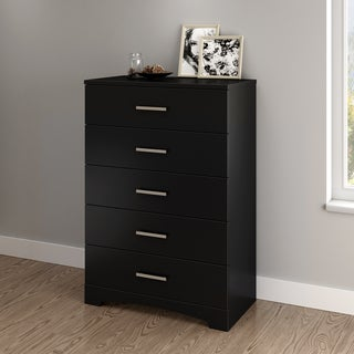 South Shore Gramercy 5-drawer Chest