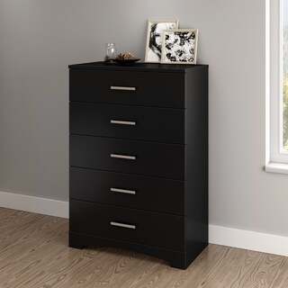 South Shore Gramercy 5-drawer Chest (3 options available)