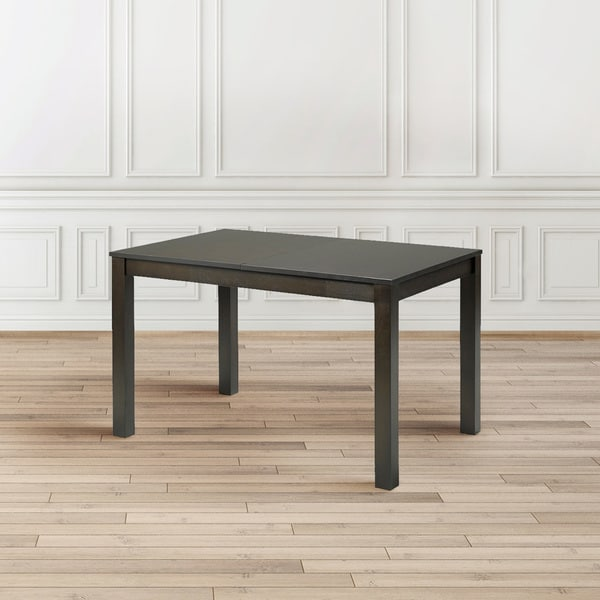 Shop Priage By Zinus Farmhouse Wood Dining Table: Shop Farmhouse Brown Wood Dining Room Kitchen Table