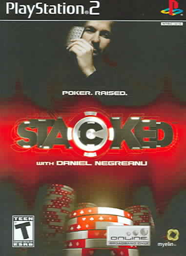 PS2 - Stacked