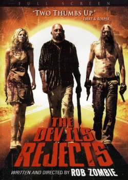 Devil's Rejects (DVD)