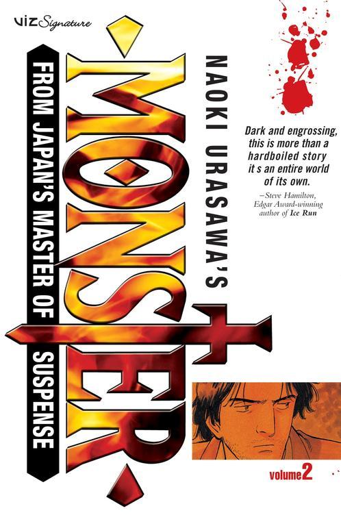 Naoki Urasawa's Monster 2 (Paperback)