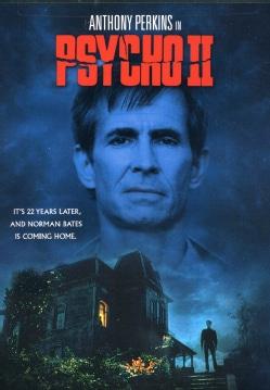 Psycho II (DVD)