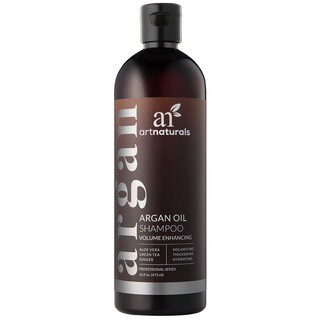 artnaturals Argan Oil 16-ounce Volume Enhancing Shampoo