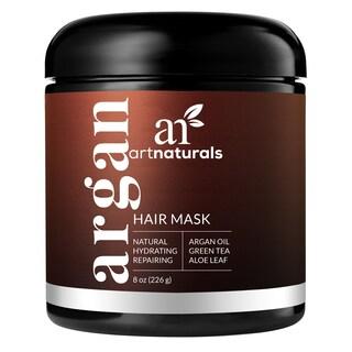 artnaturals Argan Oil 8-ounce Hair Mask