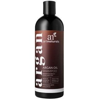 artnaturals 16-ounce Argan Oil Shampoo