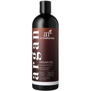 artnaturals 16-ounce Argan Oil Shampoo