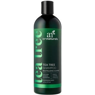 artnaturals 16-ounce Tea Tree Shampoo