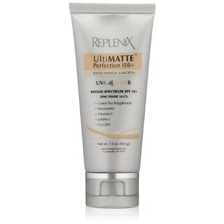 Replenix 1.5-ounce UltiMATTE Perfection SPF 50+ Tinted Sunscreen