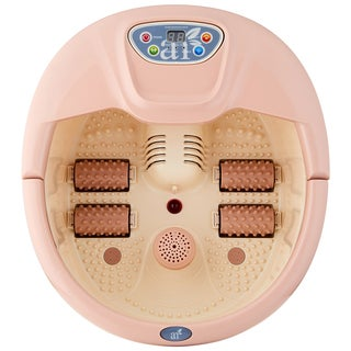 artnaturals Foot Spa Massager with Heat