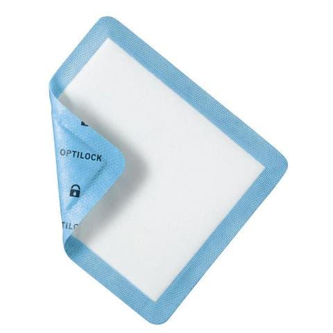 Medline OptiLock 8 x 12-inch Non-Adhesive Dressings (Box of 10)