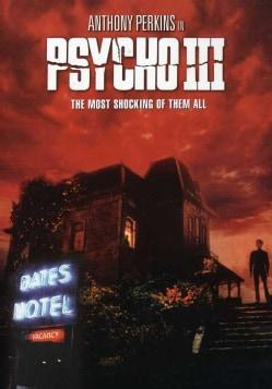 Psycho III (DVD)