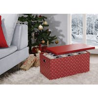 Organize it All Ornament Box (Large)