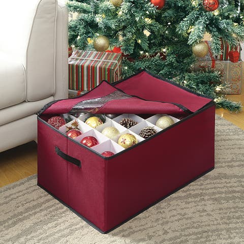 Buy Holiday Storage Online At Overstock Our Best Storage