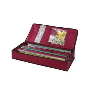 Organize it All Gift Wrap Organizer (Set of 2)
